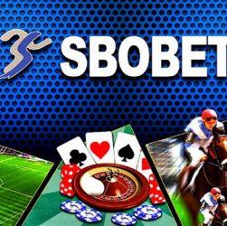 Agen Judi Sbobet Online Android Deposit Pulsa 10RB