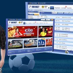 Situs Judi Bola & Agen Sbobet Online Terpercaya di Indonesia